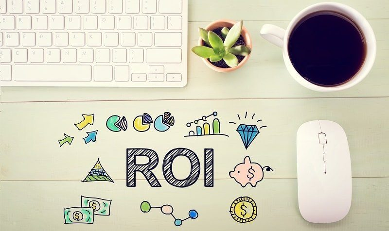 Why Live Chat Provides One Of The Greatest Online ROI's?