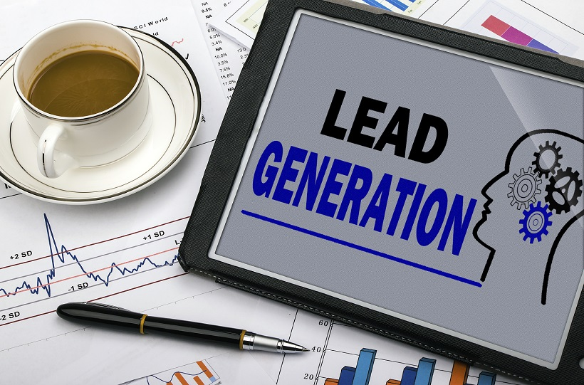 Five Ways to Supercharge Your Lead Generation Efforts