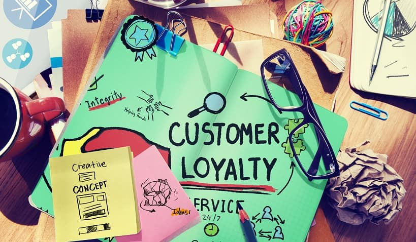 How to Create Customer Loyalty Programs That Works in 2017