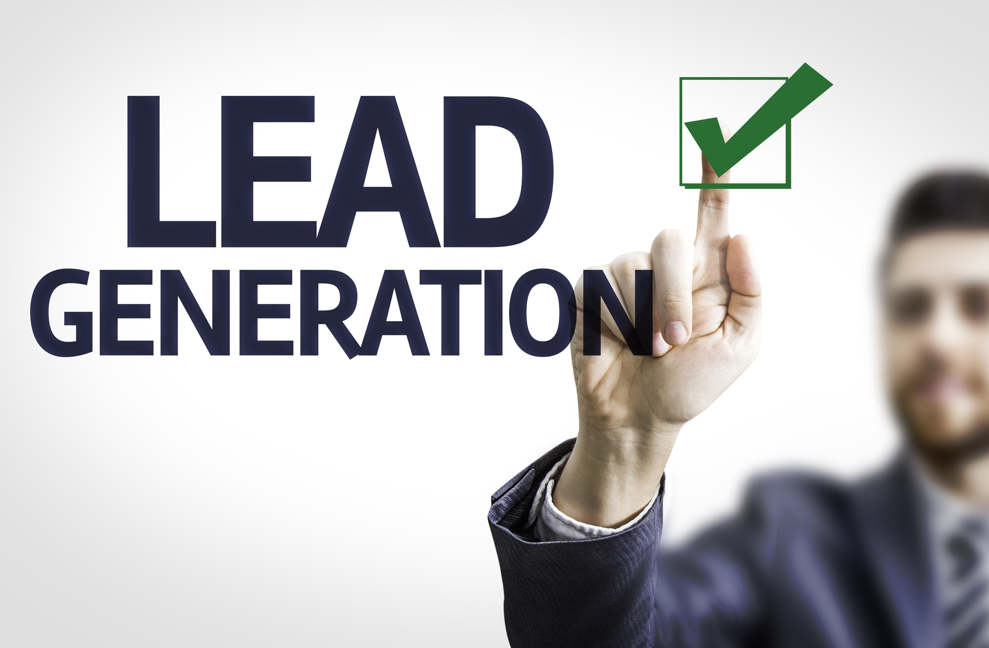 Lead Generation Strategies That Can Give Your Business Kick-Start