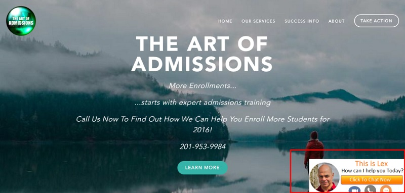 The-Art-of-Admissions