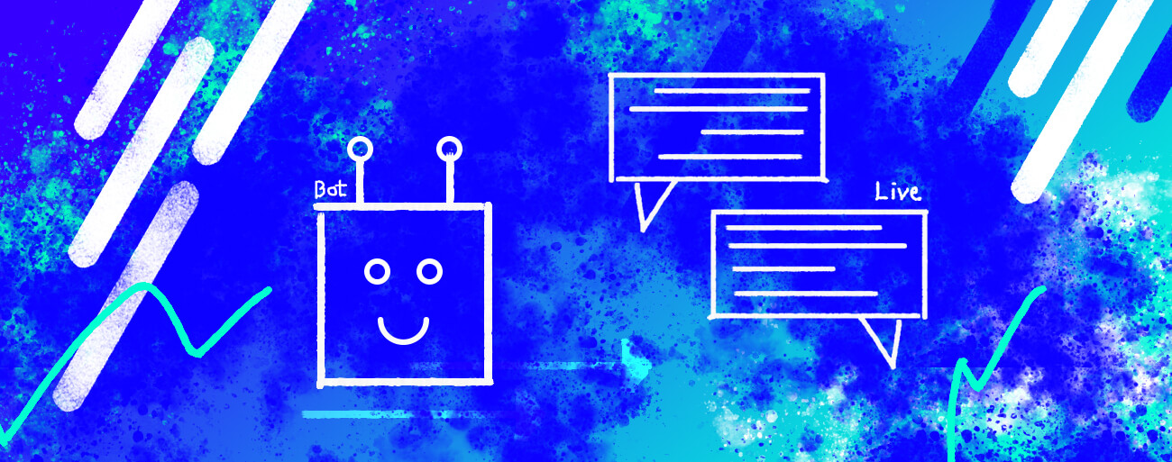 Chatbot Vs  Live Chat: Which Is Winning Customer Service
