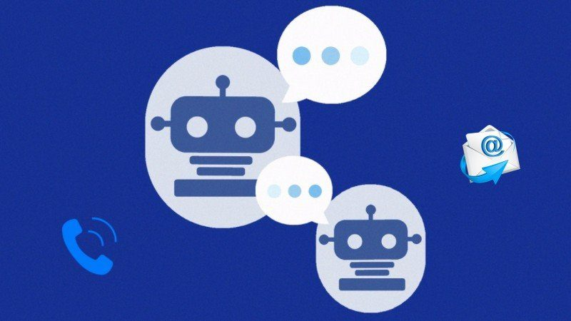 Chatbots Will Actually Kill Phones and Email—Here's How