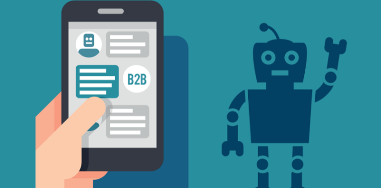 7 Great Reasons Why Chatbots Should Be a Sensitive Member of Your Sales Team