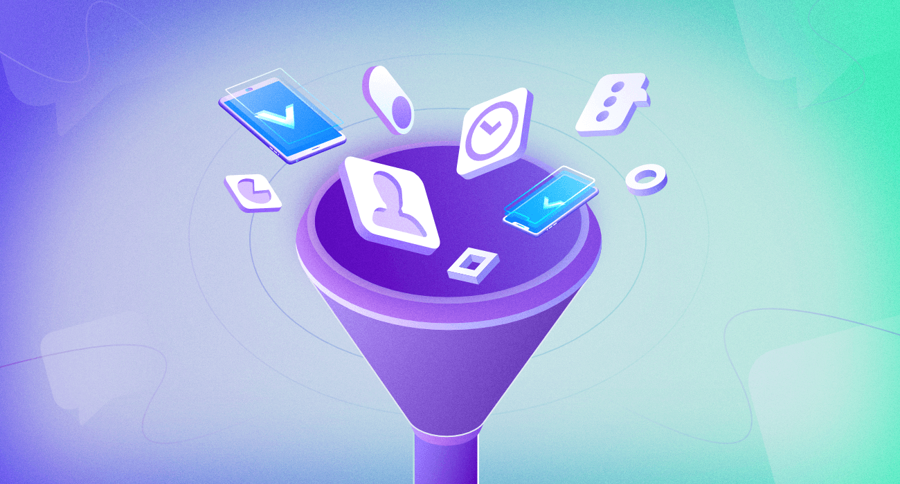 Why and how should you build customer support funnel