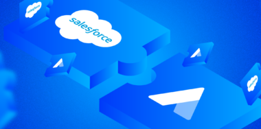 Salesforce Integration with Acquire