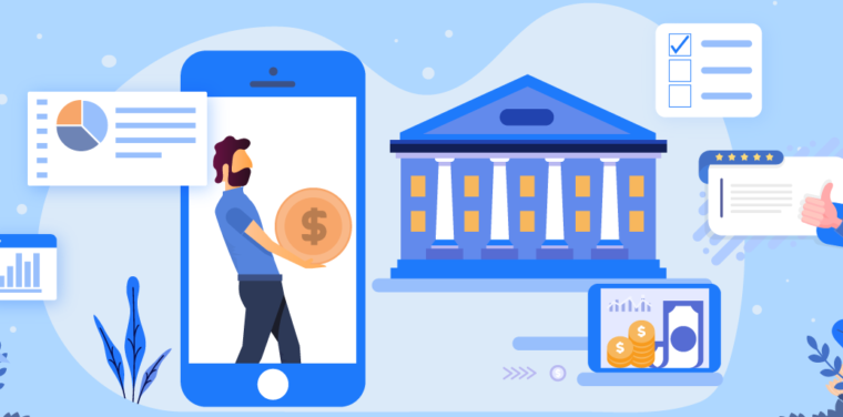 5 Ways the Financial Services Industry Is Adapting to Customer Expectations in 2019