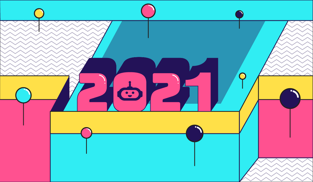 21 Goals for Customer Service Teams to Strive For in 2021 [Updated]