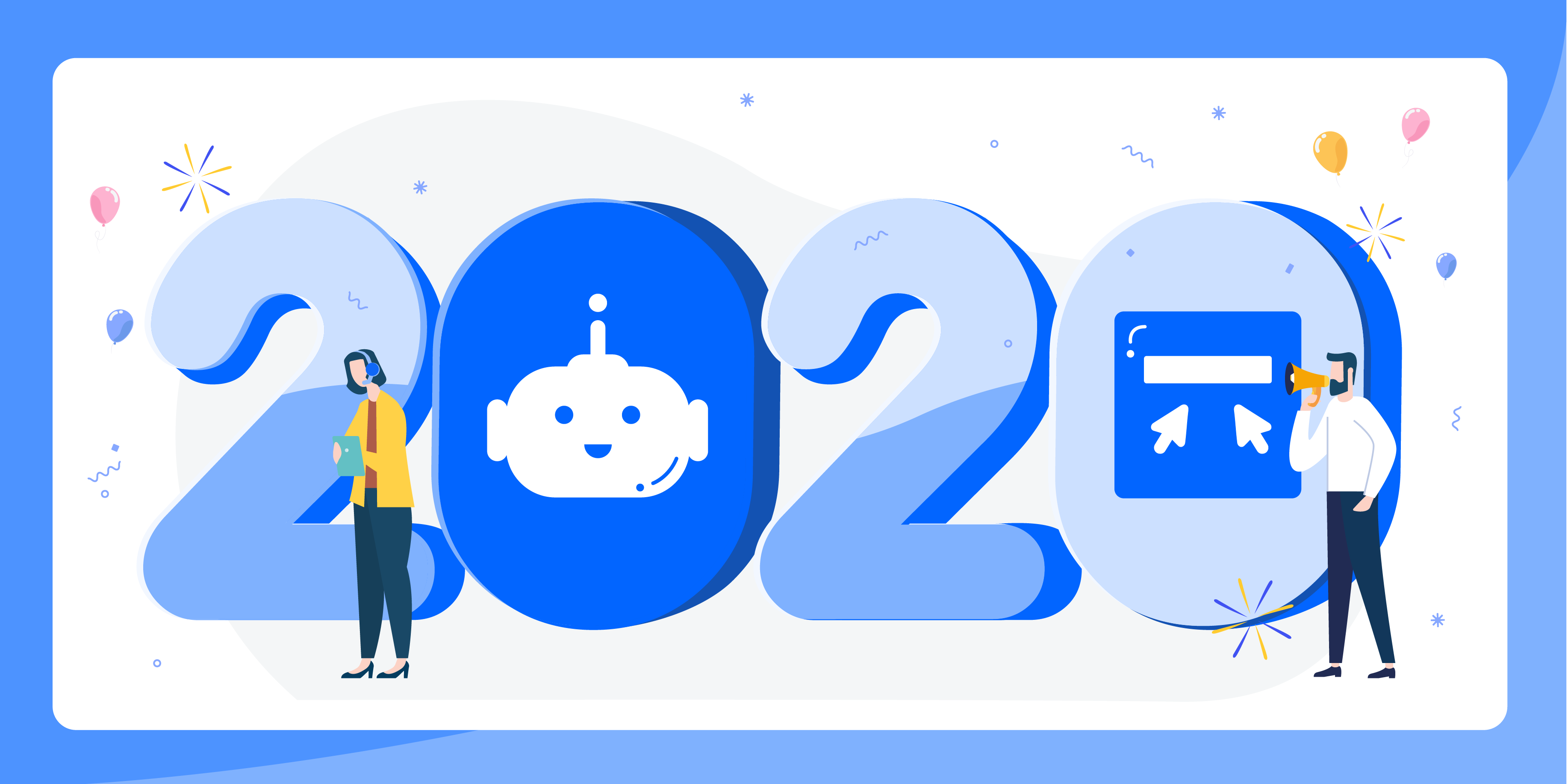 20 Goals for Customer Service Teams to Strive For in 2020