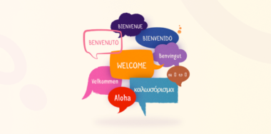 Automatically Translate More Than 100 Languages with Acquire Live Chat