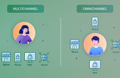 The Differences Between Multichannel And Omnichannel Customer Experience