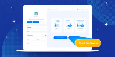 Silent Cobrowsing: The Ultimate Way to Support your Customers Proactively