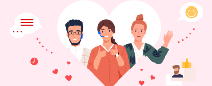 6 Ways to Show Love for Your Customers This Valentine's Day