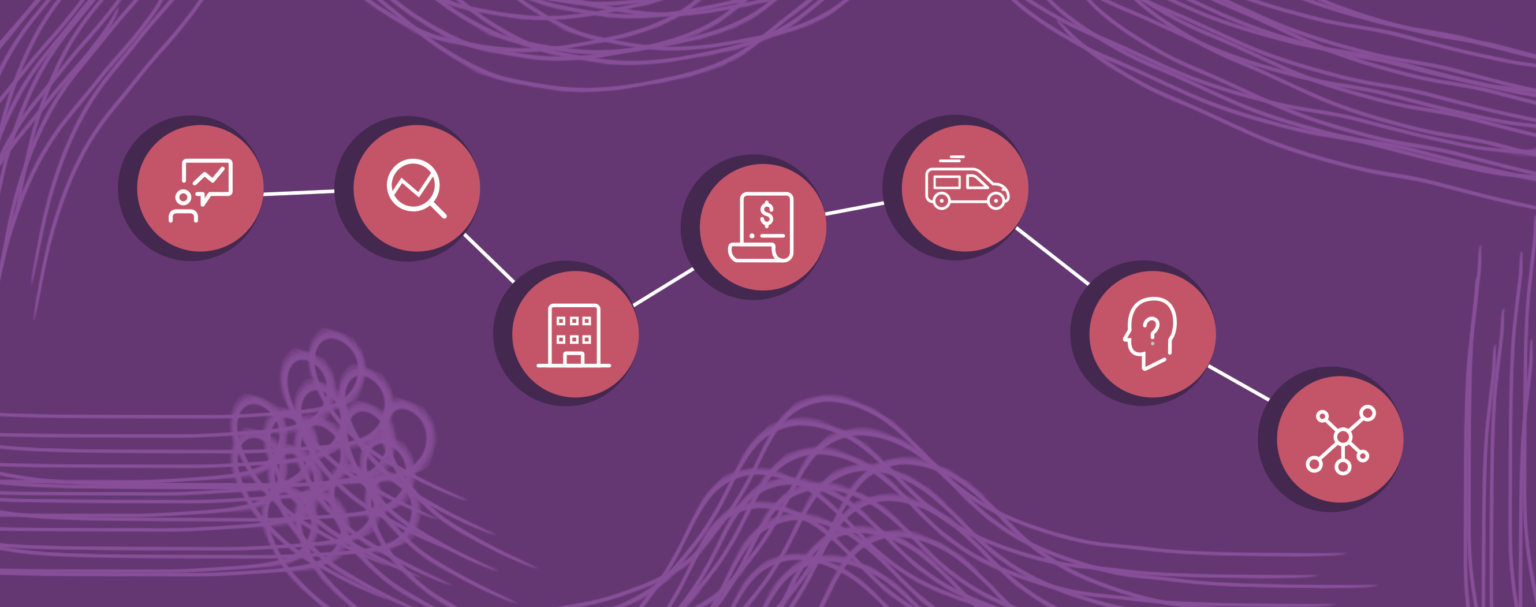 How to Create a Customer Journey Map from Scratch
