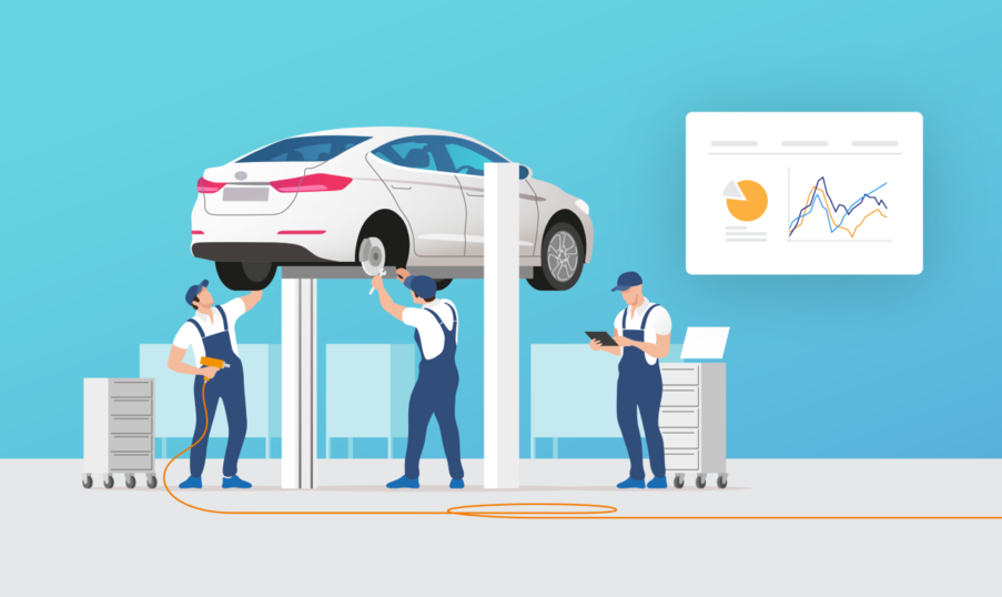5 Automotive Industry Trends in Customer Experience