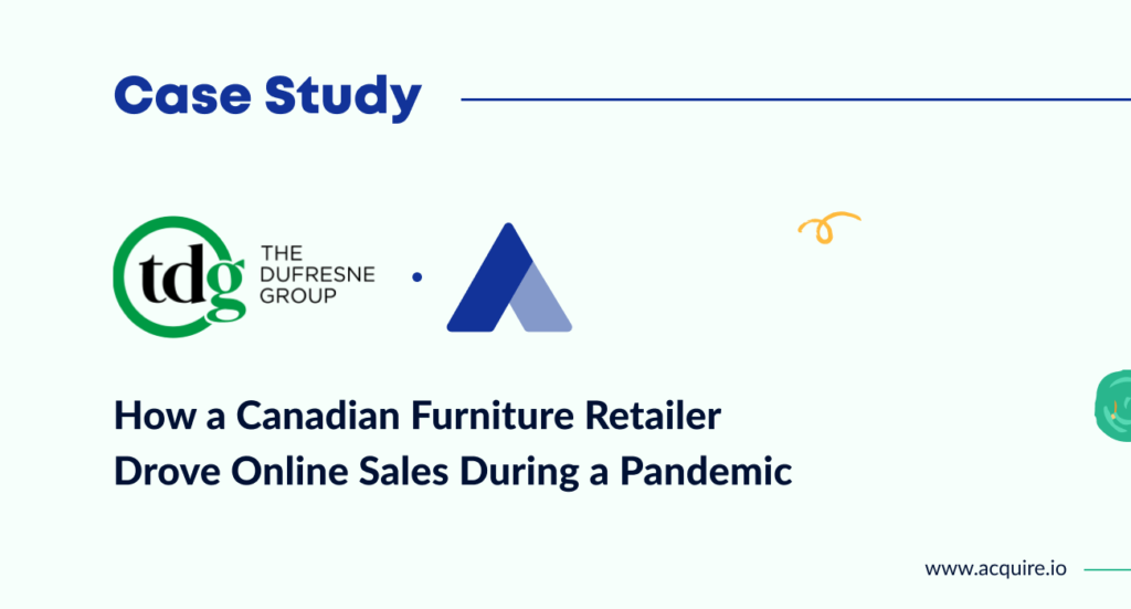 The Dufresne Group Case Study