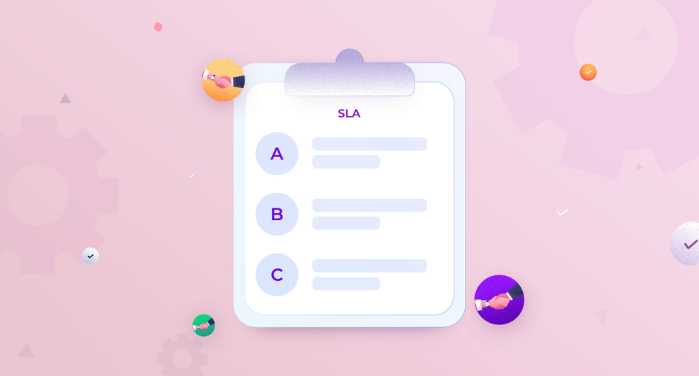 The ABCs of Customer Service SLAs