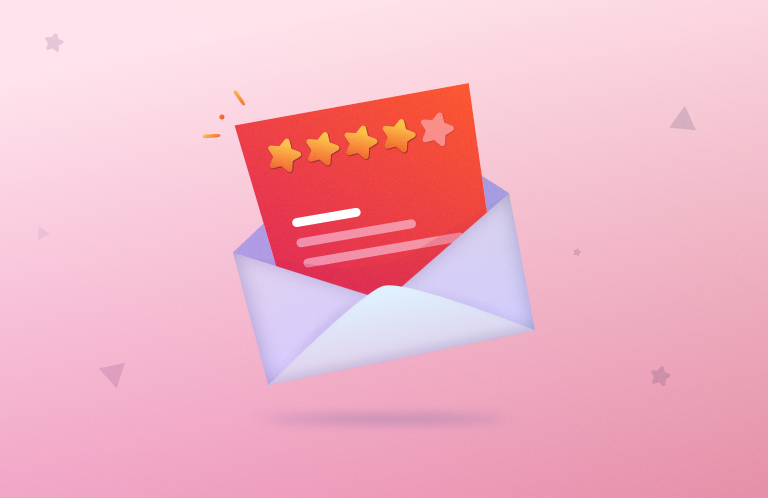 Reply to a compliment email from a customer template