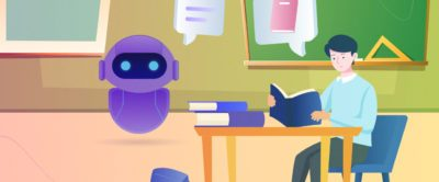 Get Schooled by AI: Use cases of Chatbots for Education