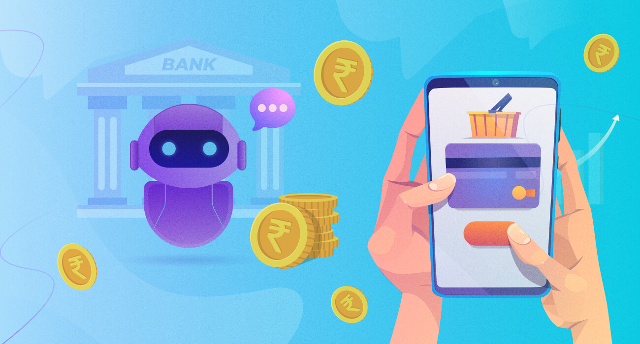 Potential Use Cases of Chatbots in Banking: 12 examples