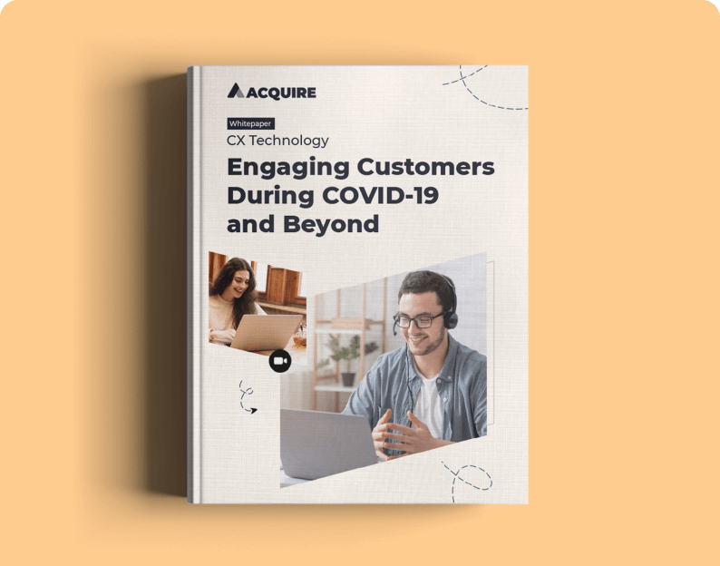 Customer Engagement During COVID-19