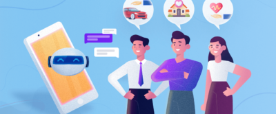 Insurance Chatbot Examples: 5 Innovative Use Cases
