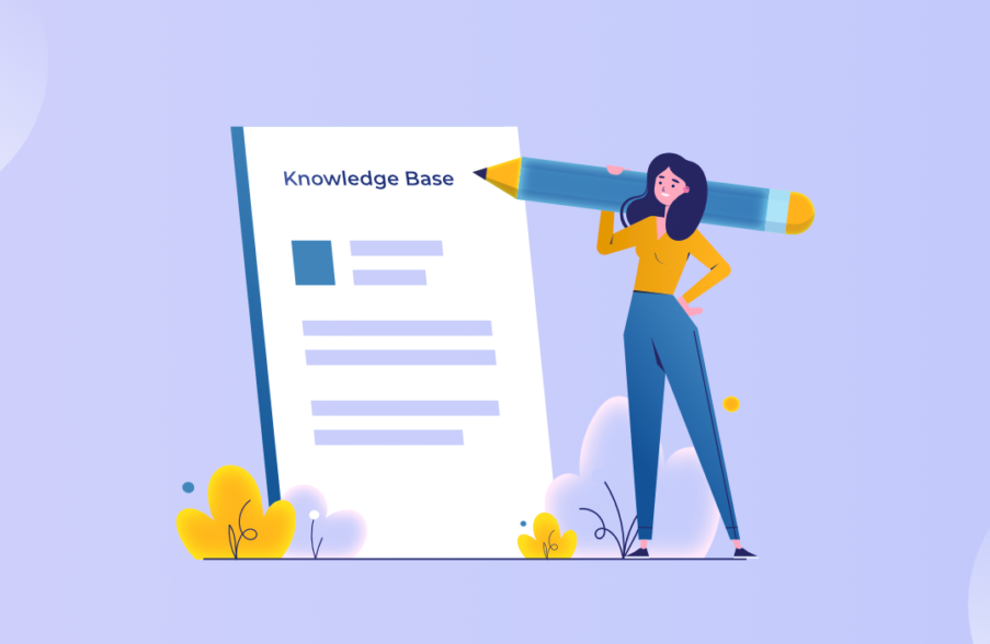 How to Write a Knowledge Base Article [Complete Guide]
