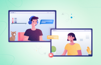 Looking Customers in the Eye: Pros and Cons of Video Chat