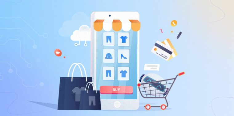7 Technological Advancements in the Retail Industry to Make You Say Wow