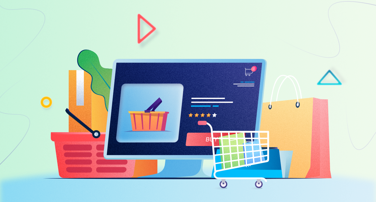 Gone Online: Prepare your E-shop for More Digital Customers