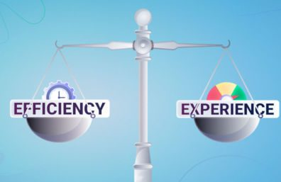 Customer Experience And Efficiency: A Balancing Act