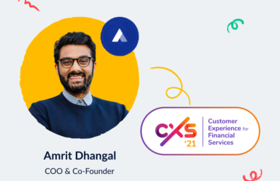 Banking on CX: Easy and Fast Solutions to Increase Customer Satisfaction and Loyalty