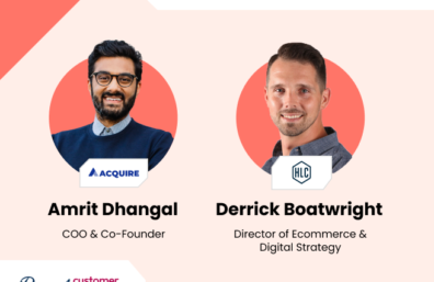 The Connected Customer: Digital Interaction & Service Innovation