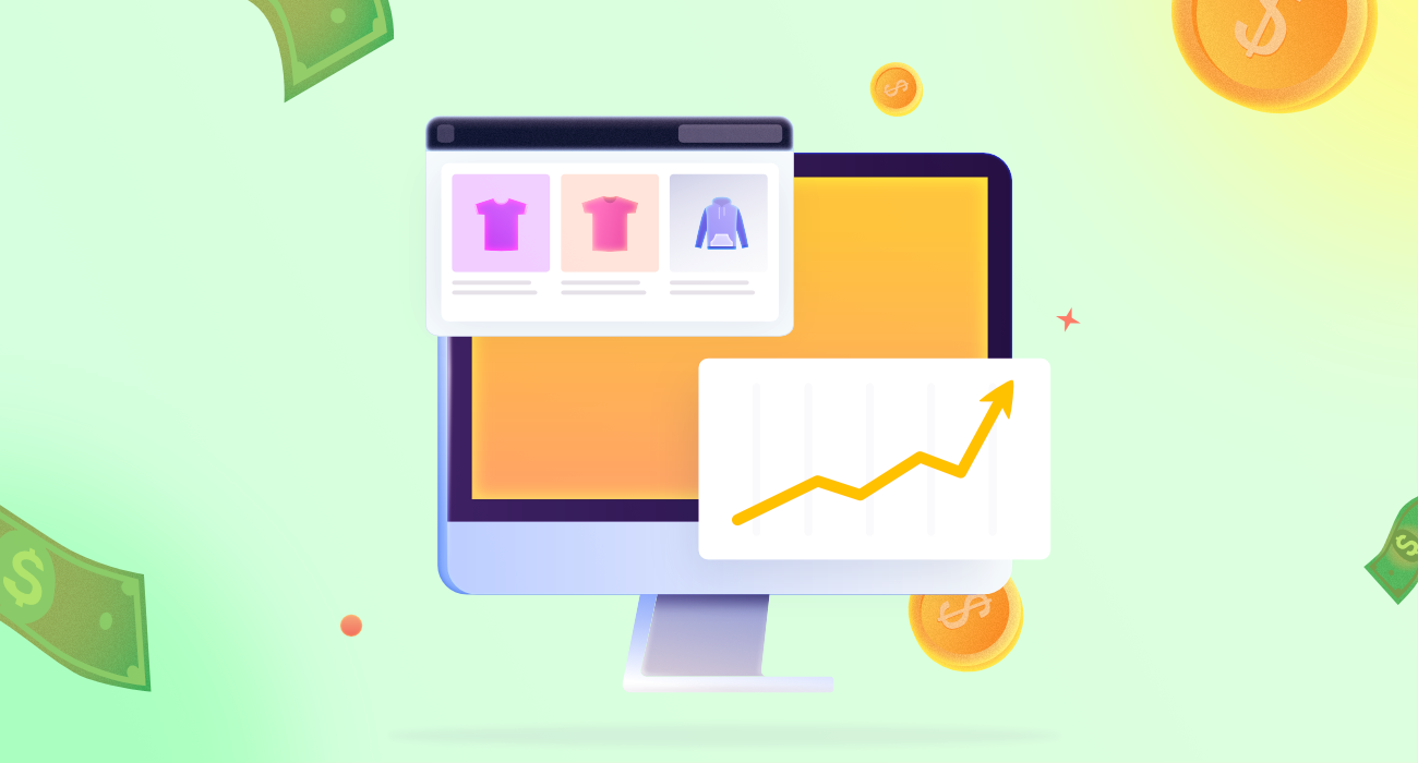 How Much Does a Website Increase Sales?