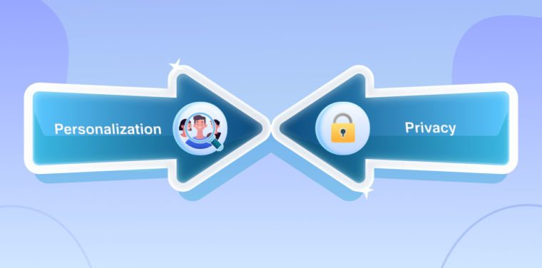Personalization vs. Data Privacy: Getting the Best of Both for CX