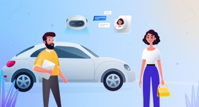 The Future of Automotive: Omnichannel Customer Experiences in 2021