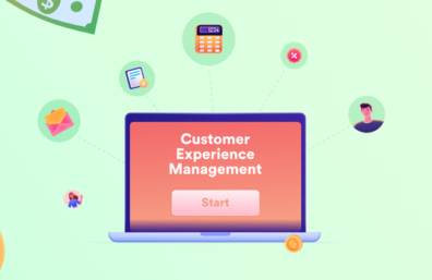 The Future of Customer Experience Management in Financial Services