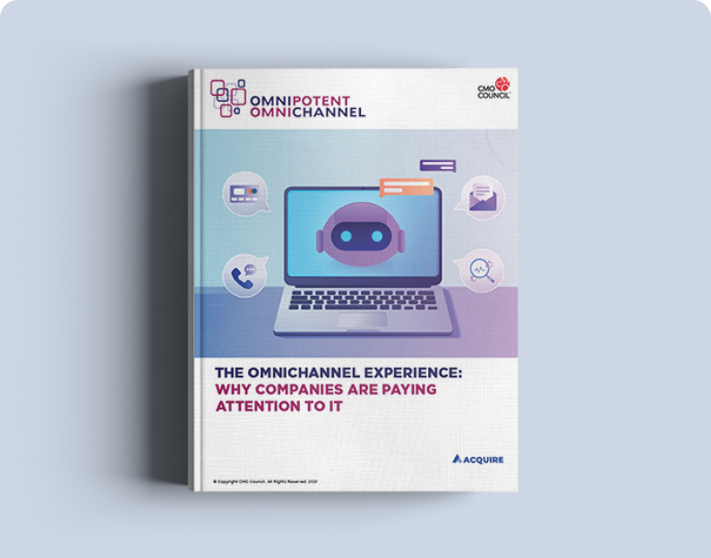 The Omnichannel Experience: Why Companies Are Paying Attention To It