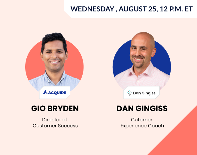 Build a Brand They Love: An AMA Session with CX Legend, Dan Gingiss