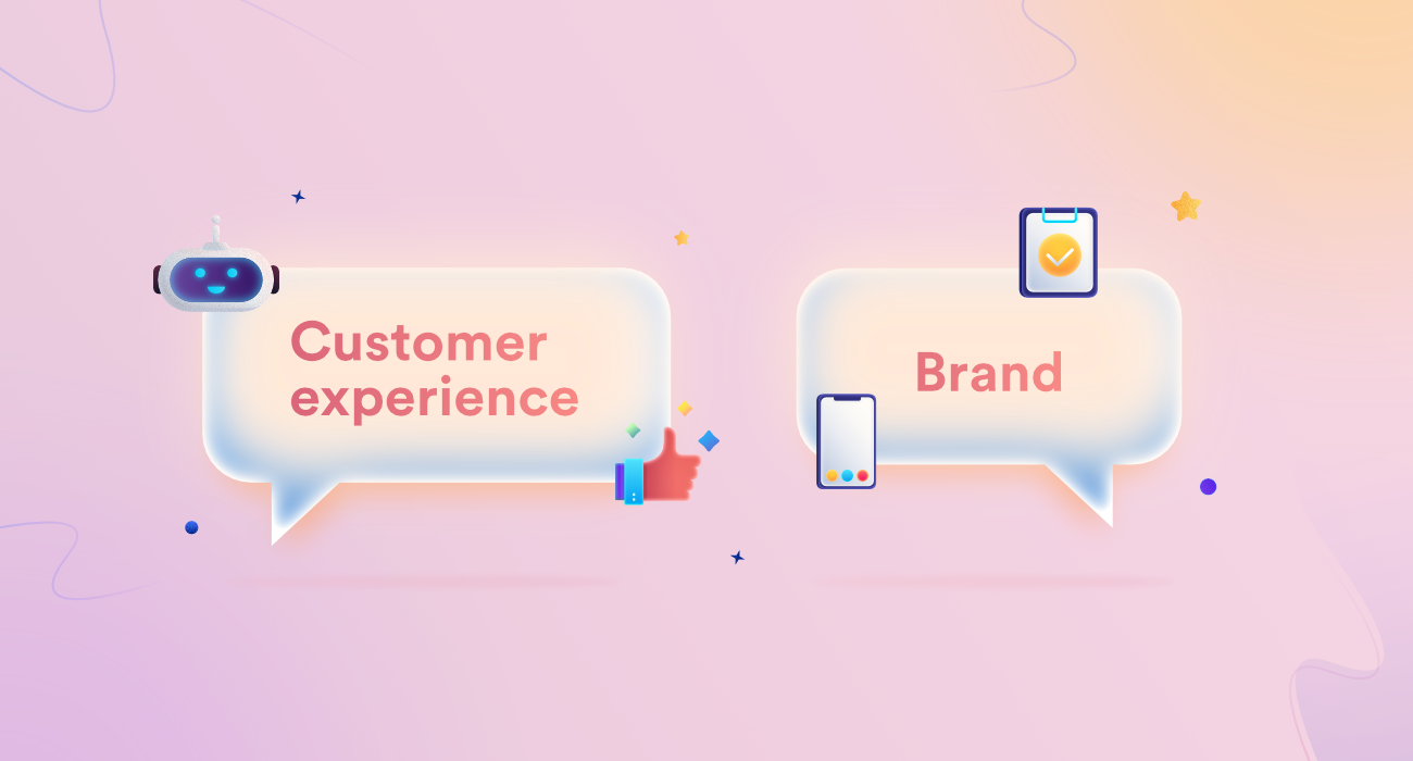 How to Improve Your Brand with Great Customer Experience