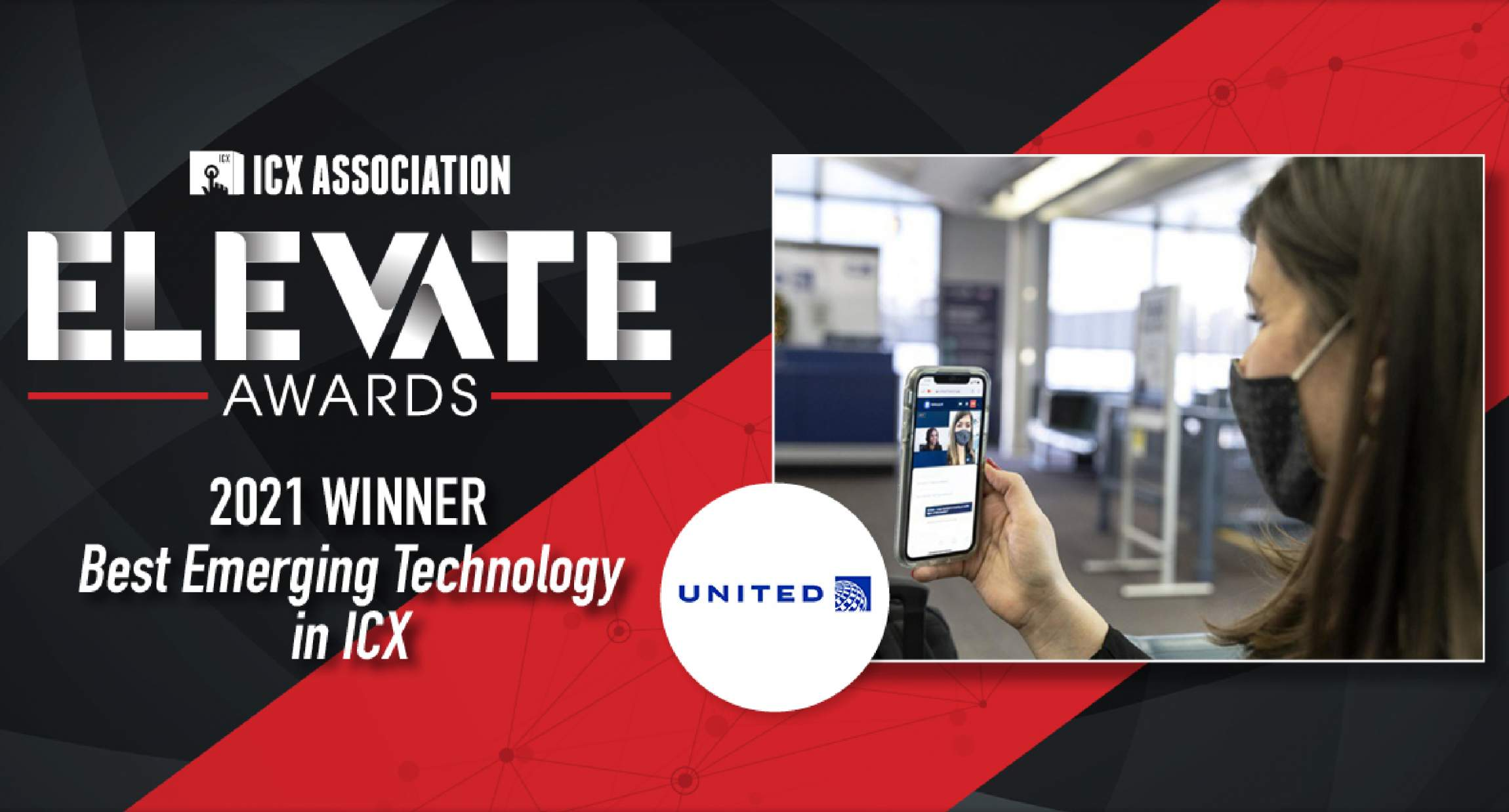 United Airlines Cinches Best Emerging Tech Award For 'Agent On Demand,' Powered By Acquire Technology