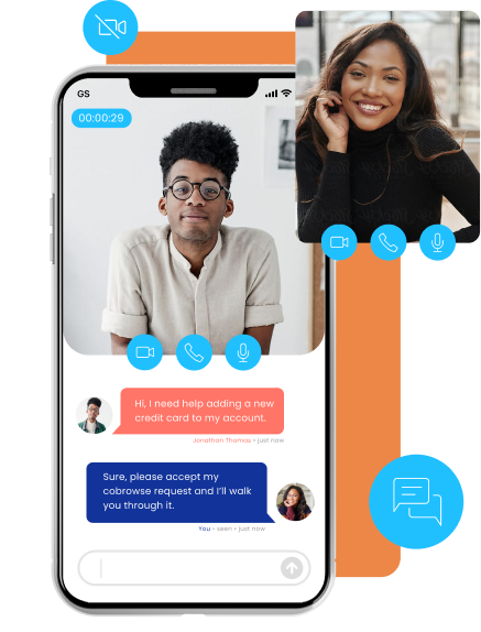 Acquire video chat software