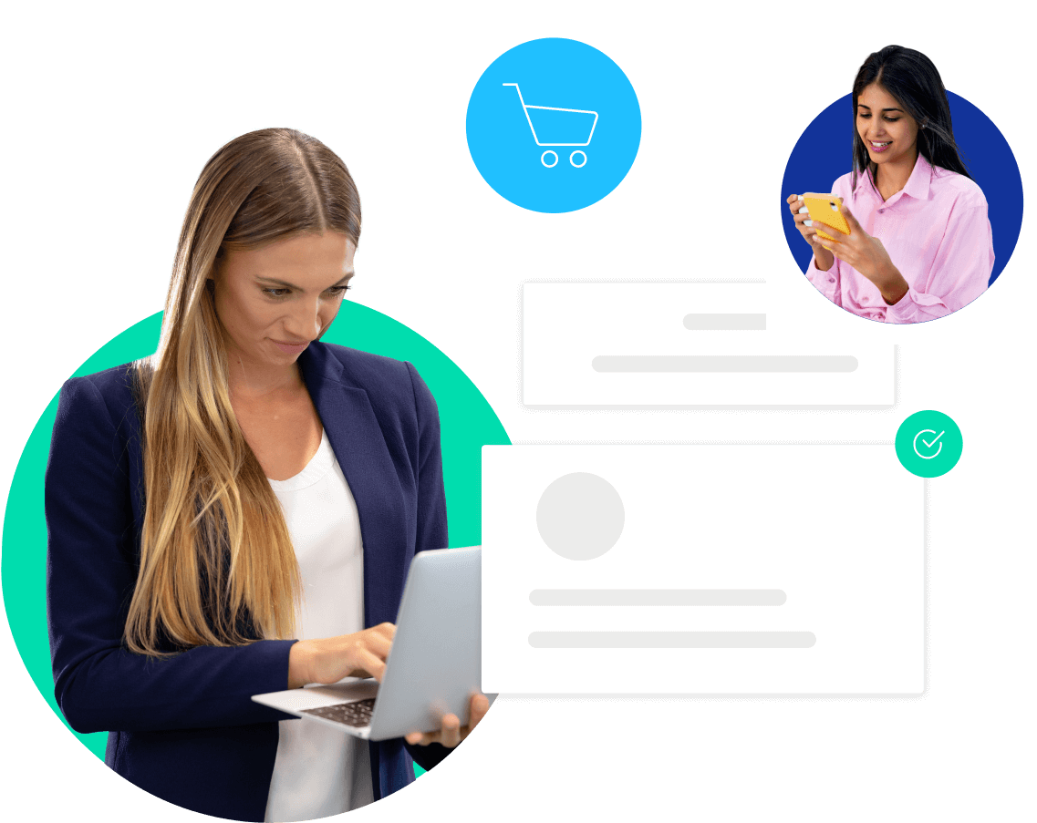Ecommerce challenges and their solutions