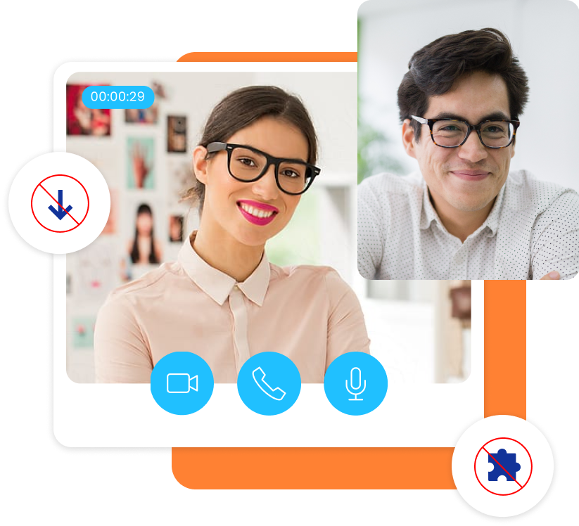 All in one customer experience platform