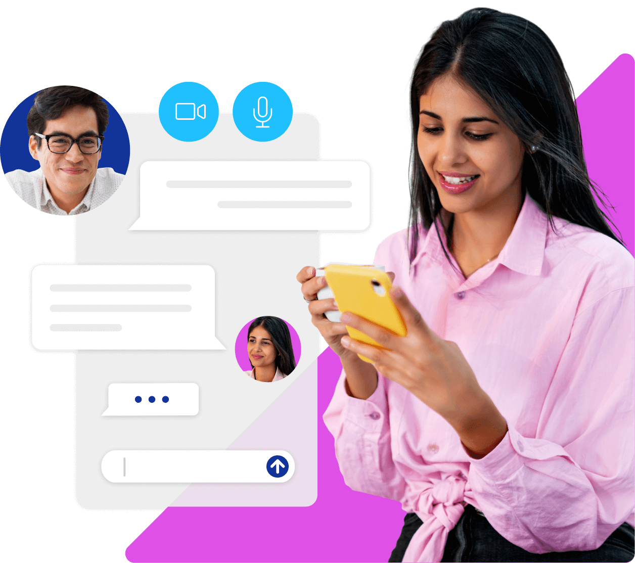 Live Chat Software for Customer Service and Support Teams